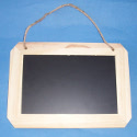 Blackboard with String hanger