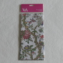 4 Sheets Tissue Paper The Chinese Tree by William Turner, V&A collection
