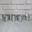 2 inch galvanised bucket