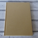 A5 Note Book with Cardboard cover & lined pages